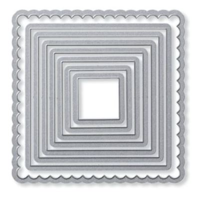 Square Framelits