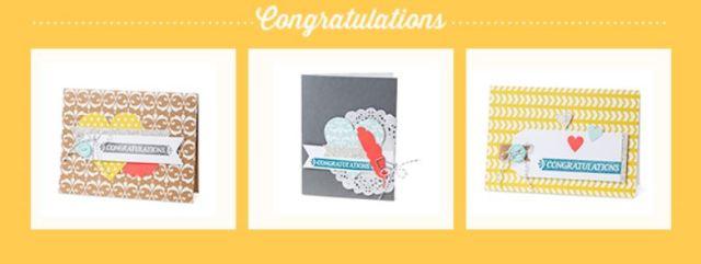 EDO Congratulations