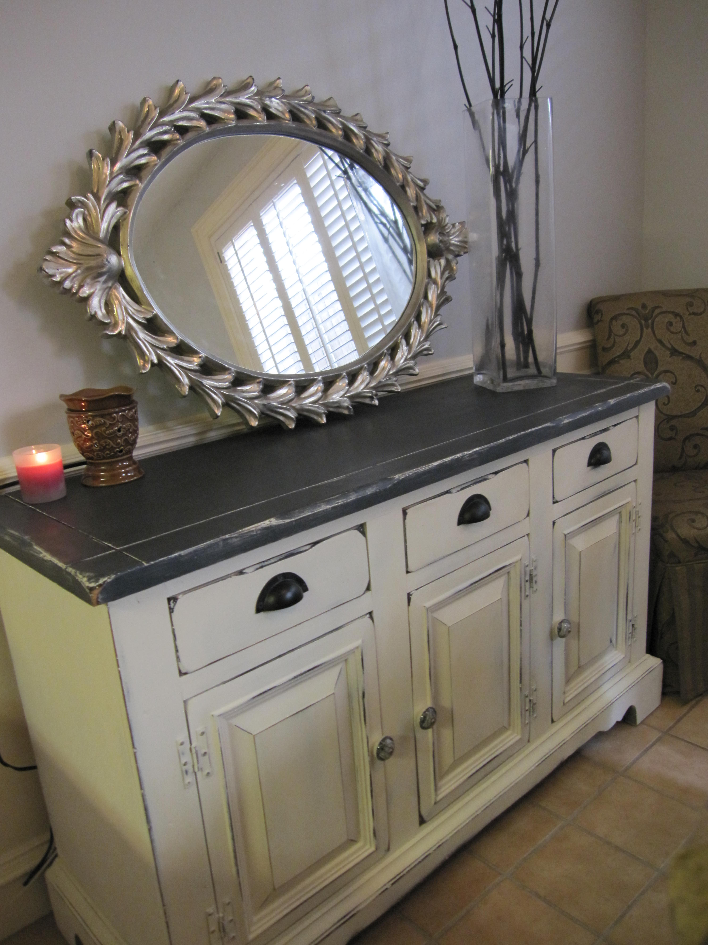 kitchen hutch buffet country design ideas ugly to a storage swan houston