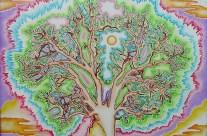Electric Oak Arco Iris