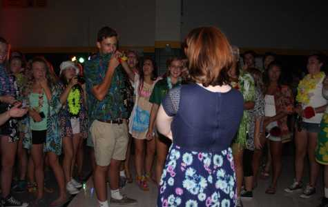 Curfew on the Weekend? But Mom, it Was a School Dance!