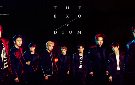 Vol. 3 EX'ACT by EXO Review