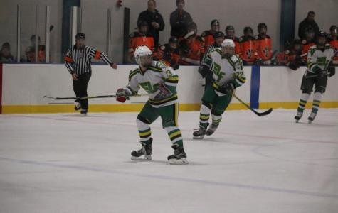 Lindbergh Hockey Breakdown