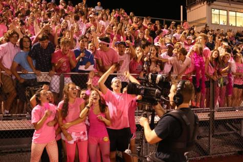 Student Section _ Camera 2