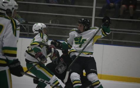Hockey comes out victorious against Rockwood Summit