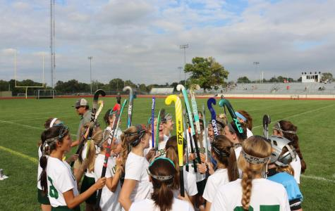 Field Hockey falls to Webster Groves 0-1