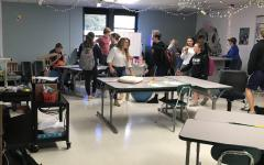 PBL Classrooms
