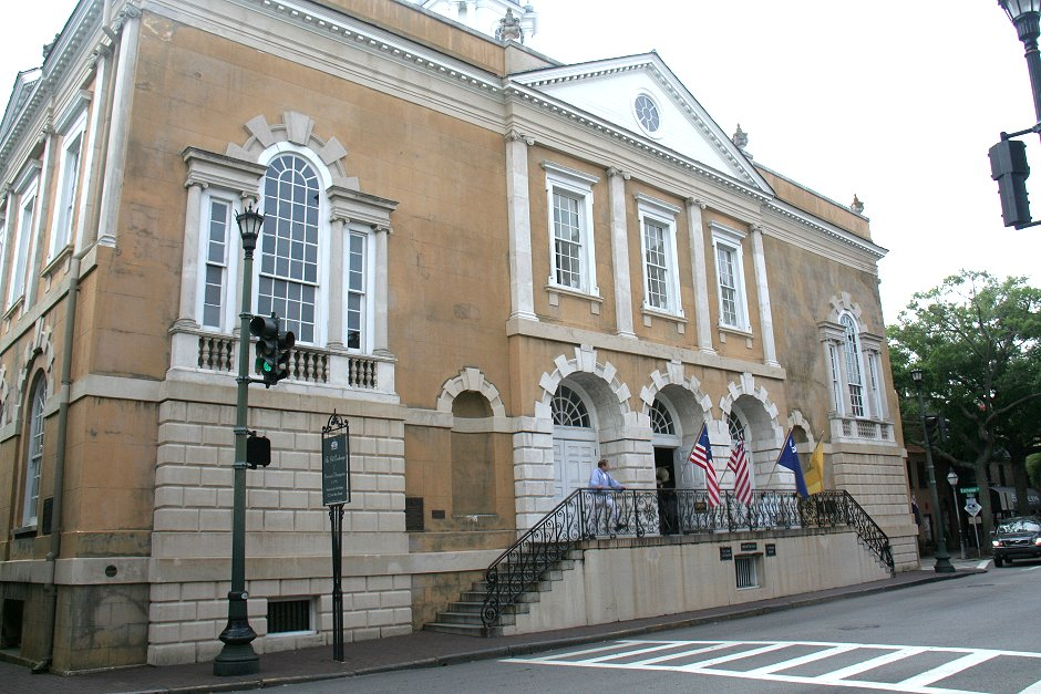 Charleston Day 4 self walking tour South of Broad Part 1 of 2
