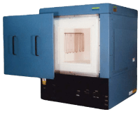 Industrial Heat Treating Furnace
