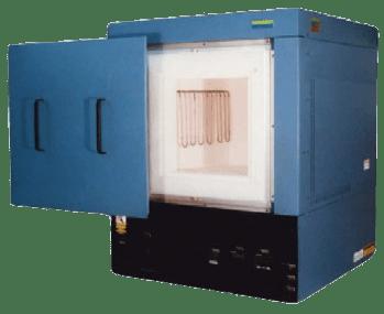 Industrial Heat Treating Furnace