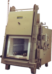 Industrial Heat Treating Furnace | Non-Ferrous Melting ...