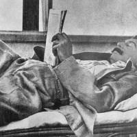 Josef Stalins kluvna skugga