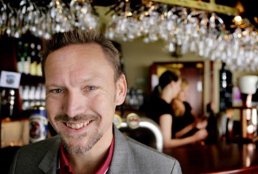 Erik Helmerson – filmskribent på TT, kulturskribent i Expressen, ledarskribent på DN