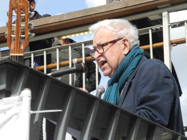 Olof Buckard