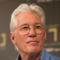 Richard Gere talar ut om ockupationen