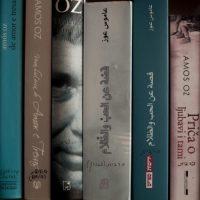 """Till minne av Amos Oz: En sionistisk """"duvas"""" skarpa klor"""