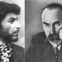 Stalin i Stockholm (8) – Polemik med Plechanov