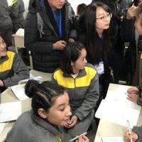 Vitbok avslöjar lögner om träningscenter i Xinjiang