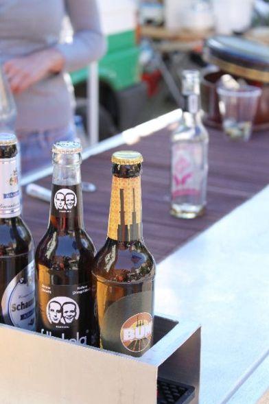 Bum-Bier