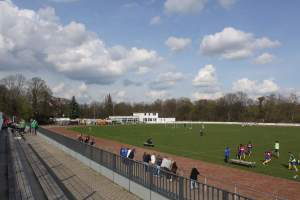 Lindener Stadion