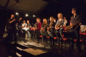 School's Out Jazz Orchestra