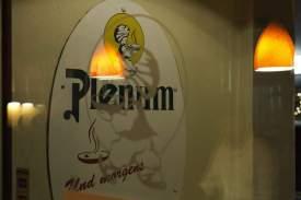 Restaurant Plenum