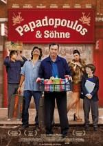 Papadopoulos Poster
