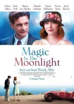 Magic in the Moonlight - Poster 1