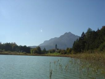 Fennberger See – eine Naturoase