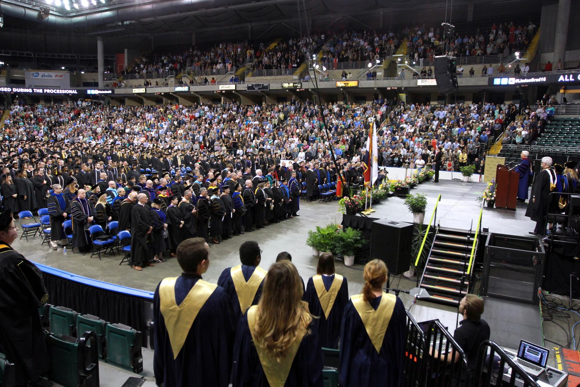 Undergraduate Degrees  Lindenwood University