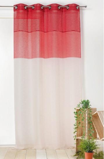 rideaux et voilages decoratifs et
