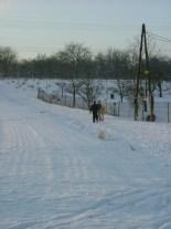 Winterimpression 2005