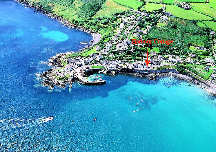 Harbour Cottage Coverack