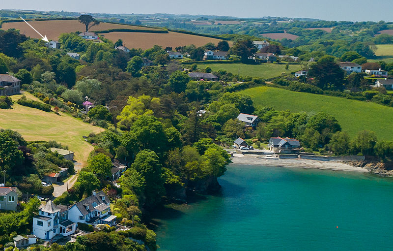 self catering cornwall