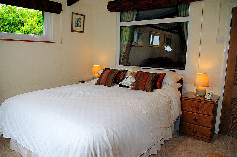 Self Catering Cottages Cornwall - bedrooms for every taste