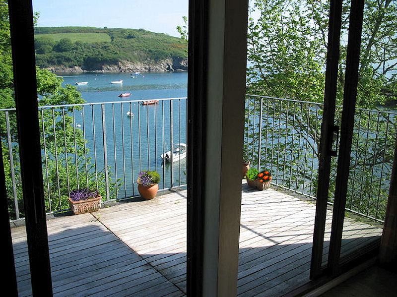 Sea view cottages from Lindford House Holiday Cottages