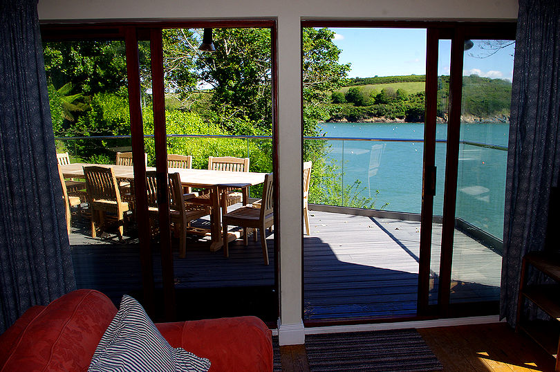 self catering holiday cottage cornwall