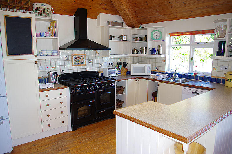 Cornwall Cottages - self catering from Lindford House