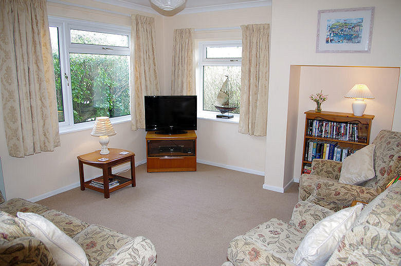 Meadow Cottage Self Catering Cornwall - Lindford House