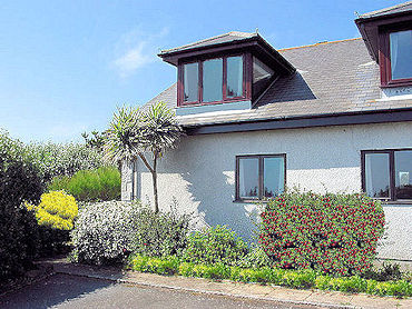 Ocean View Self Catering Holiday Home Cornwall
