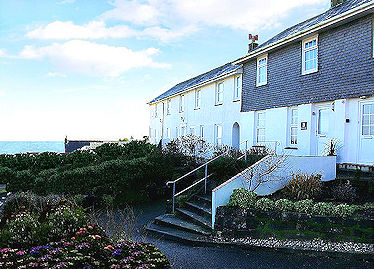 Old Mill Cottage Coverack