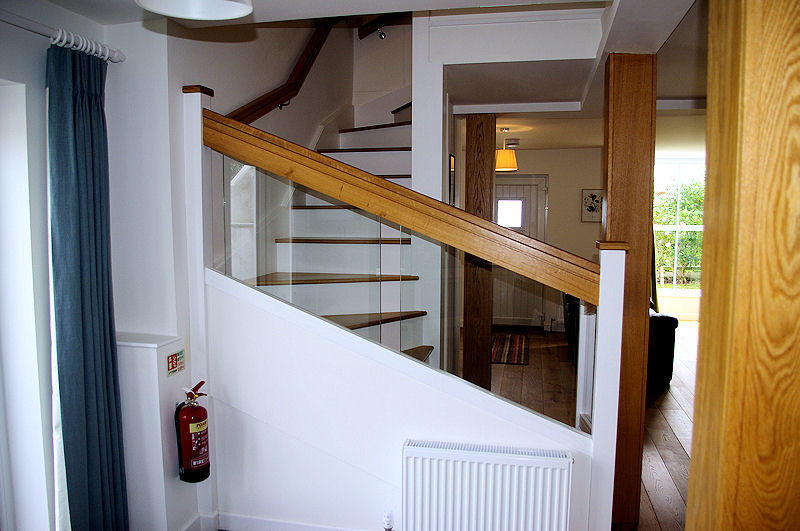 Cornwall Cottages - stylish and modern - Coverack Cornwall