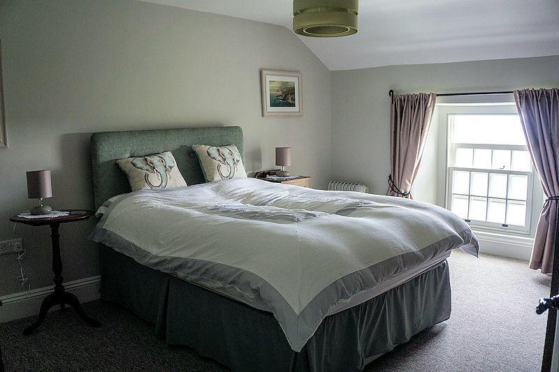 Prospect Cottage Cornwall