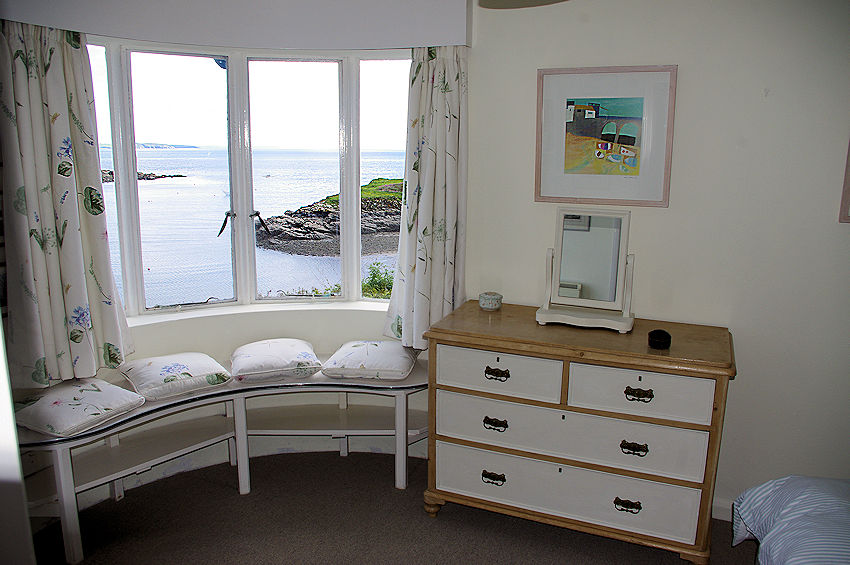 Self Catering Holiday Cottage Cornwall - bedroom 4