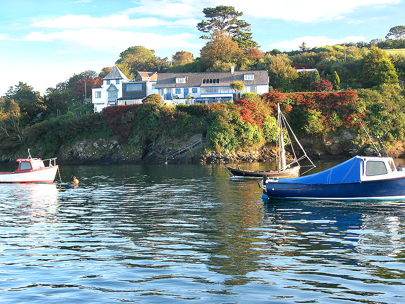 Self catering Cornwall - Lindford House holiday homes