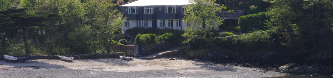 Cornwall Cottages Gillan Creek - Self Catering