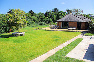 Slopes self catering in cornwall