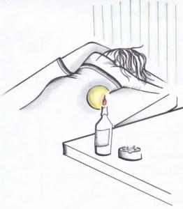 Disegno a cura di Alessandra Zecchetti