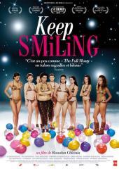 keep smiling premio Europa/Mediterraneo