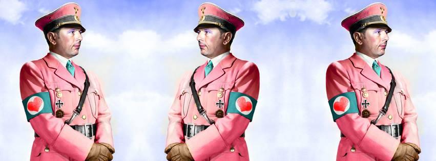 Renzi-Hitler